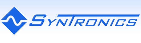 Syntronics Logo